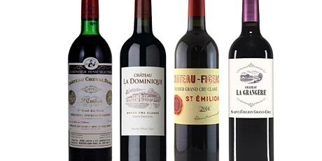 GRAND CRU DISCOVERY PACK: St Emilion Grand Cru Tasting tickets