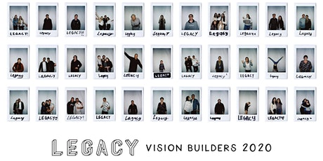 Vision Builder Sunday 9 AM Service (with Kids Church/Ignite) tickets