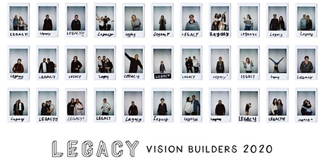 Vision Builder Sunday 11 AM Service (No Kids Church/Ignite) tickets