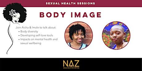 Body Image Webinar tickets