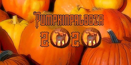 Pumpkin Palooza 2020 tickets