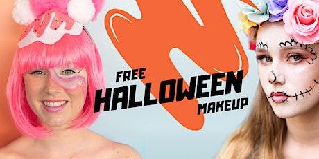 NARELLAN: Halloween Makeup at Roni's Home Depot tickets