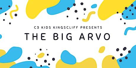 C3 KIDS | THE BIG ARVO tickets