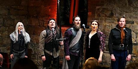 Theatreroo Presents: MACBETH - The Contemporary Rock Opera tickets
