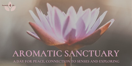 Aromatic Sanctuary tickets