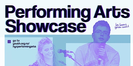 HYC's Performing Arts Showcase 2020 tickets
