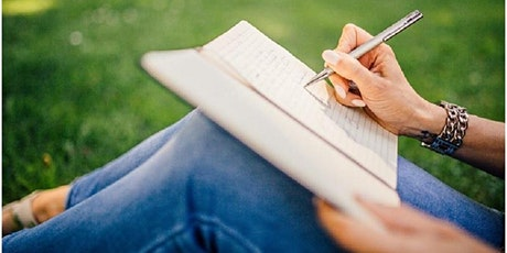 ONLINE EVENT... Expressive Writing: Your Way to Freedom tickets