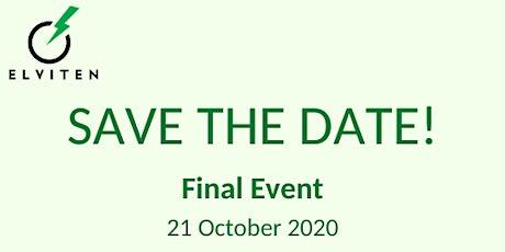 ELVITEN Final Event tickets