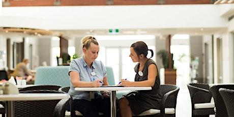 Online workshop: Managing Psychological Risks at Work with SafeWorkSA tickets