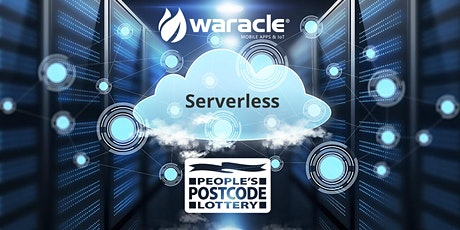 Serverless – Empowering Developers & Businesses tickets