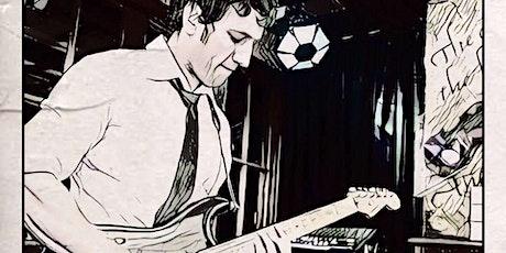 Live Music w Mark Rice! Sunday 4th Oct! tickets