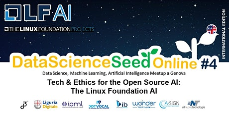DataScienceSeed Online #4 tickets