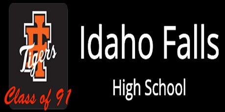 Class of 1991 Idaho Falls Tigers 30 Year Reunion tickets