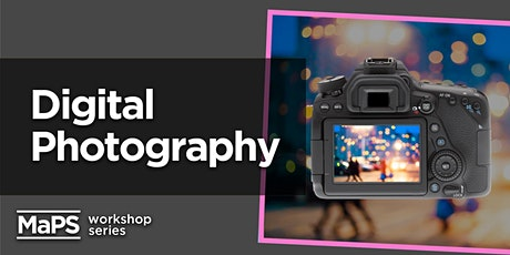 Photography Foundations tickets
