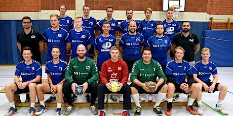 Heimspiel DJK Handball - 1. Herren gg. SC Westfalia Kinderhaus 2 Tickets