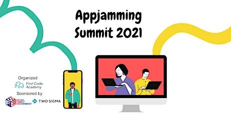 AppJamming Summit 2021 (Register Now!)