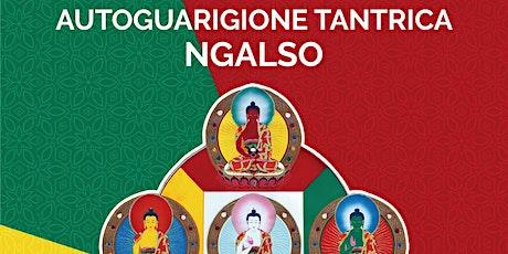 Autoguarigione NgalSo Online biglietti
