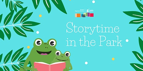 Storytime in the Park tickets