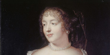 Markiisitar de Sévignén kirjeet 1648–1696 tickets