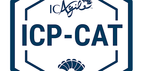 Enterprise Agility - Coaching Agile Transitions  - ICP-CAT tickets