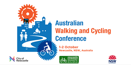 2020 Australian Walking and Cycling Conference tickets