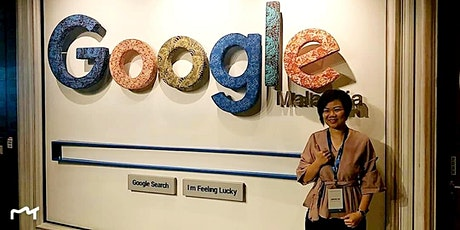 Google ads & marketing (One-to-one coaching) tickets