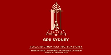 GRII Sydney 8am Sunday Service - 4 October 2020 tickets
