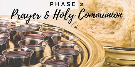 YCCA Tamil Congregation Onsite Holy Communion and Prayer- October 2020 tickets