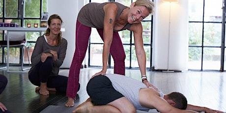 Dance & Cleanse Yoga Retreat mit Pam Tickets
