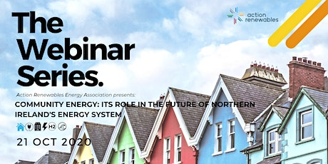 Community Energy: Its role in the future of NI's energy system. tickets
