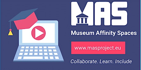 Museum Affinity Spaces (MAS) Research Project Closing Symposium tickets