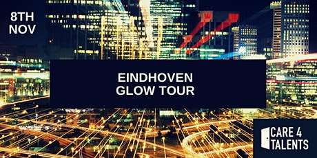 Glow: Dinner and  Walking Tour tickets