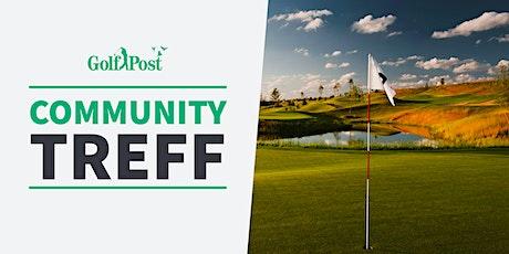 Golf Post After Work-Turnier @Kölner Golfclub Tickets