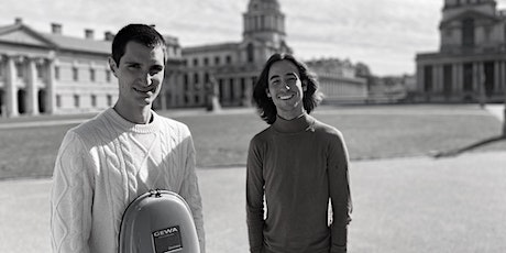 Lunchtime concert: Ludovico Colombo (cello) and Mario Miralles (piano ) tickets