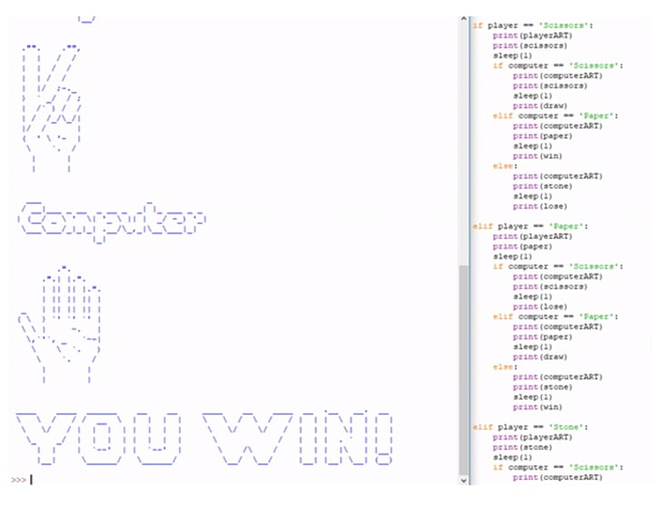 Puzzle Out with Python Programming, [Ages 11-14] @ East Coast image