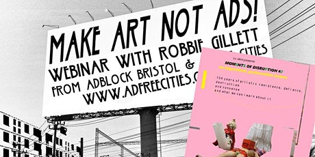 BA-LF presents a  night of Artists' Provocations. tickets