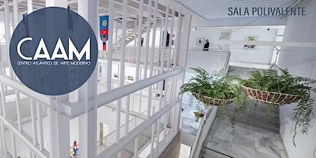 Taller sostenible con PSJM y Blanca de la Torre entradas