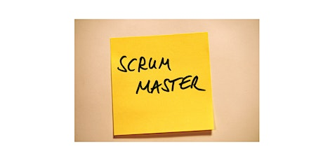 4 Weekends Scrum Master Training Course in Amsterdam tickets