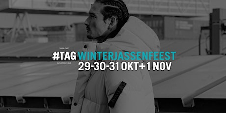 #TAG WINTERJASSENFEEST DAMES tickets
