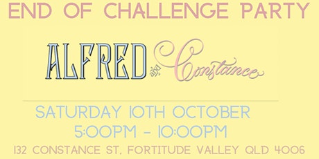 Fitstop Ashgrove End Of Challenge Party tickets