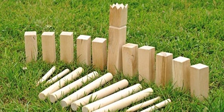 Kubbtoernooi / Kubb tournament tickets