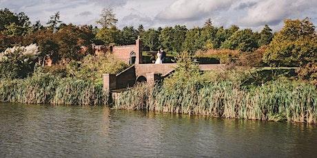 Markshall Estate Wedding Show tickets