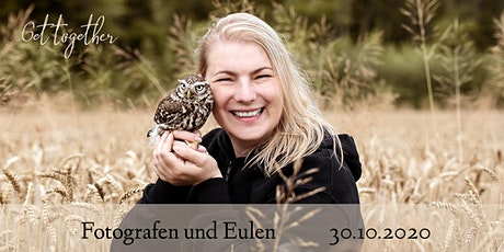 "Get together ""Fotografen und Eulen"" Tickets"