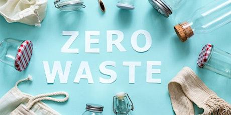 Zero Waste Training Virtual Education Session tickets