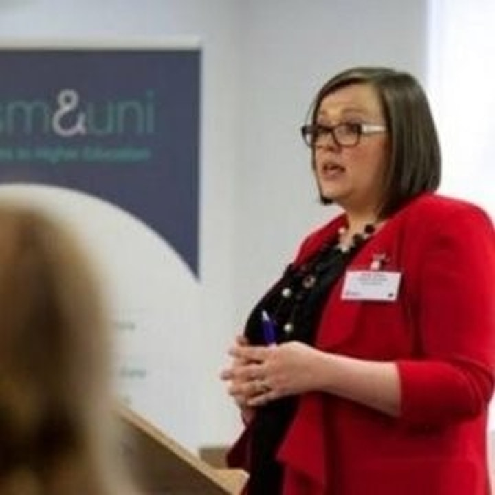 Talent United Masterclass: Enabling Neurodiversity in the Workplace image