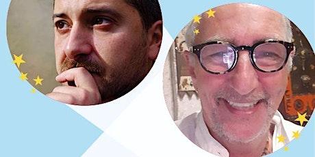 LUIGI NACCI e EMILIO RIGATTI a La Notte dei Lettori tickets
