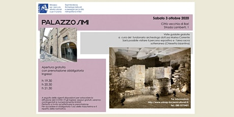 Visite guidate a Palazzo Simi biglietti