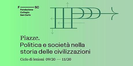 Piazza della Signoria La politica di rinnovamento nella Firenze dei Medici biglietti