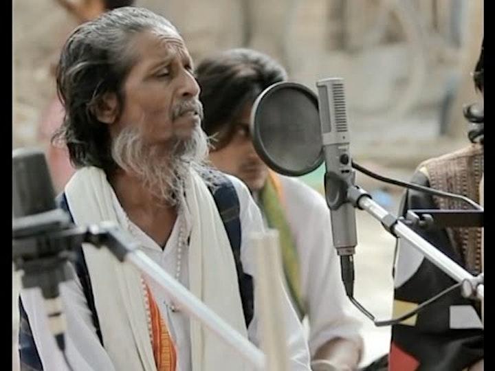 South Asian Multilingual Kabir by Vipul Rikhi; Bengal Qawwal by Arman Fakir image