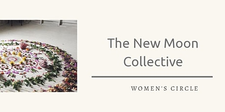 New Moon Collective: Women's Circle Amsterdam tickets